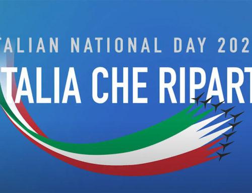 Italia che riparte