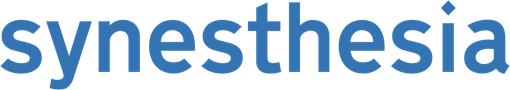 Syneshesia - logo